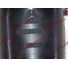 Втулка резиновая для переднего стабилизатора (к балке моста) H2/H3 HOWO (ХОВО) 199100680068 фото 4 Орск