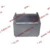 Втулка резиновая для заднего стабилизатора H2/H3 HOWO (ХОВО) 199100680067 фото 4 Орск