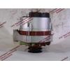 Генератор 28V/55A WD615 (JFZ2150Z1) H2/SH WP10 HOWO (ХОВО) VG1500090010/VG1560090010 фото 4 Орск