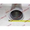 Гофра-труба выхлопная 6х4 с юбкой H2/H3 HOWO (ХОВО) WG9725540053 фото 4 Орск