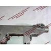Коллектор системы охлаждения, двигатель WD615 H2 HOWO (ХОВО) VG1500040102 фото 4 Орск