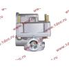 Клапан регулировки тормозных усилий на задние мосты (ускорительный) H HOWO (ХОВО) WG9000360134 фото 4 Орск