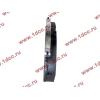 Колодка тормозная H A7 дисковые тормоза HOWO A7 WG9100443050 фото 4 Орск
