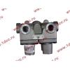 Клапан предохранительный 4-х контурный H2/H3 HOWO (ХОВО) WG9000360366 фото 4 Орск