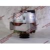 Генератор 28V/55A WD615 (JFZ2150Z1) H2/SH WP10 HOWO (ХОВО) VG1500090010/VG1560090010 фото 5 Орск