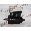 Компрессор пневмотормозов 2-х цилиндровый H2 HOWO (ХОВО) VG1560130080 фото 5 Орск