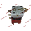 Компрессор пневмотормозов 1 цилиндровый H HOWO (ХОВО) AZ1560130070 фото 5 Орск