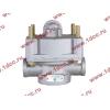 Клапан регулировки тормозных усилий на задние мосты (ускорительный) H HOWO (ХОВО) WG9000360134 фото 5 Орск