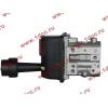 Кран управления подъемом кузова в кабине (3 вывода HYVA) H/F HOWO (ХОВО) 14750667H фото 5 Орск