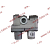 Клапан предохранительный 4-х контурный H2/H3 HOWO (ХОВО) WG9000360366 фото 5 Орск