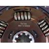 Диск сцепления ведомый 430 мм (Z=10, D=52, d=41) VALEO H2/H3 HOWO (ХОВО) AZ9114160020 фото 5 Орск