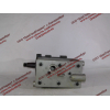 Компрессор пневмотормозов 2-х цилиндровый H2 HOWO (ХОВО) VG1560130080 фото 7 Орск