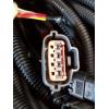Жгут электропроводки двигателя H3 HOWO (ХОВО)  фото 8 Орск