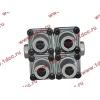 Клапан предохранительный 4-х контурный H2/H3 HOWO (ХОВО) WG9000360366 фото 7 Орск