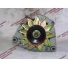 Генератор 28V/55A WD615 (JFZ2150Z1) H2/SH WP10 HOWO (ХОВО) VG1500090010/VG1560090010 фото 8 Орск