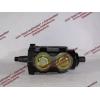 Компрессор пневмотормозов 2-х цилиндровый H2 HOWO (ХОВО) VG1560130080 фото 8 Орск