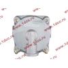 Клапан регулировки тормозных усилий на задние мосты (ускорительный) H HOWO (ХОВО) WG9000360134 фото 8 Орск